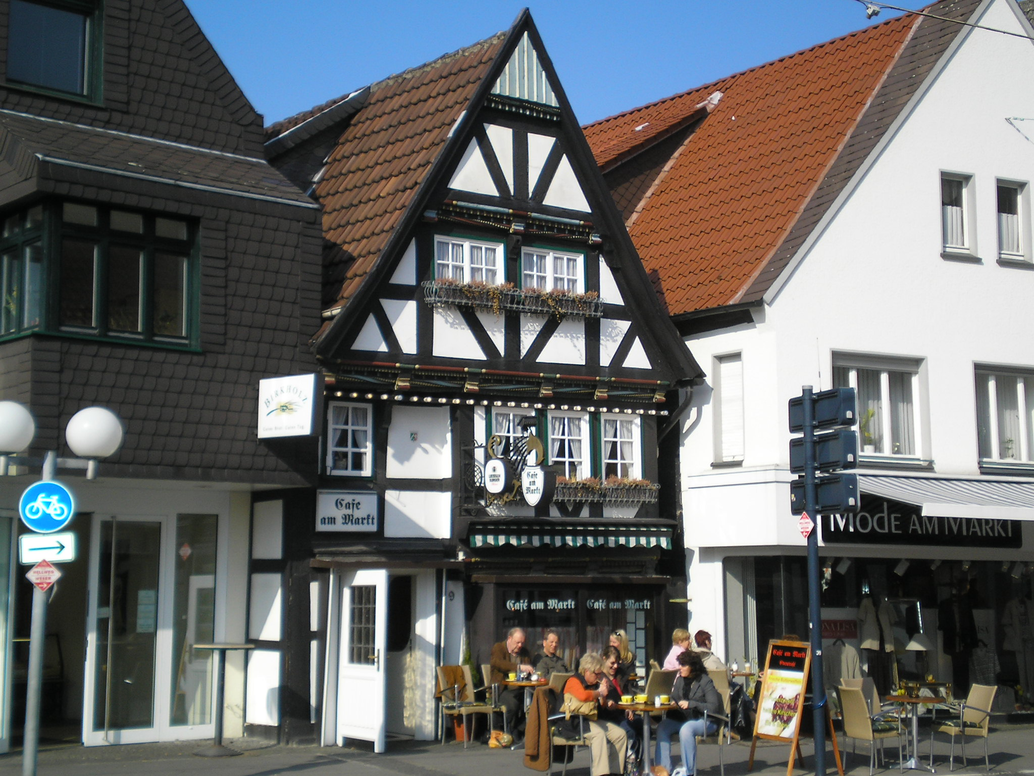 Lippstadt Gastronomie
