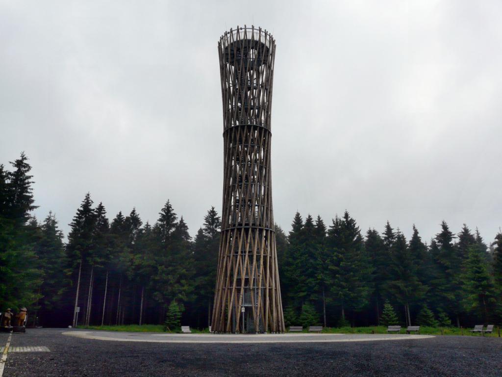 Warstein Loermecketurm 01 Turm