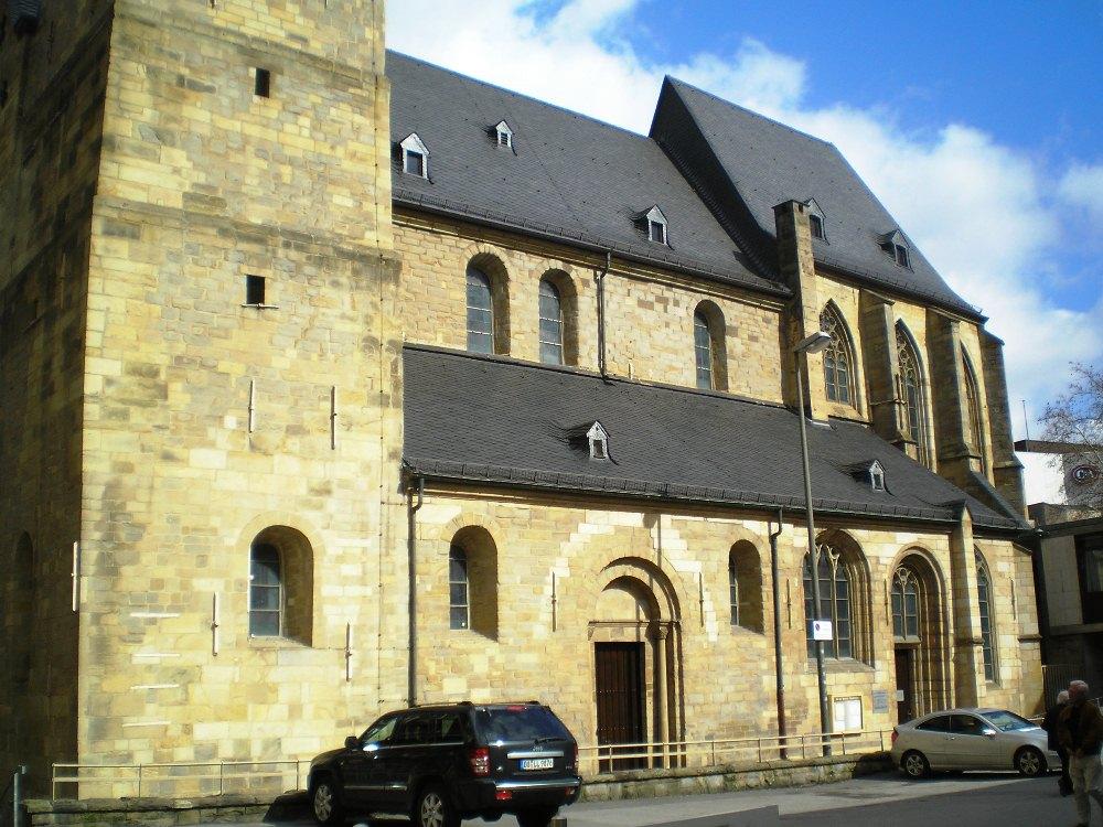 Dortmund Marienkirche