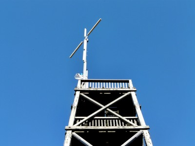 Küppelturm in Freienohl (Meschede)