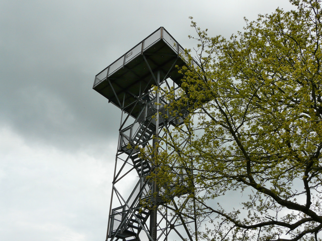Quitmannsturm in Neuenrade