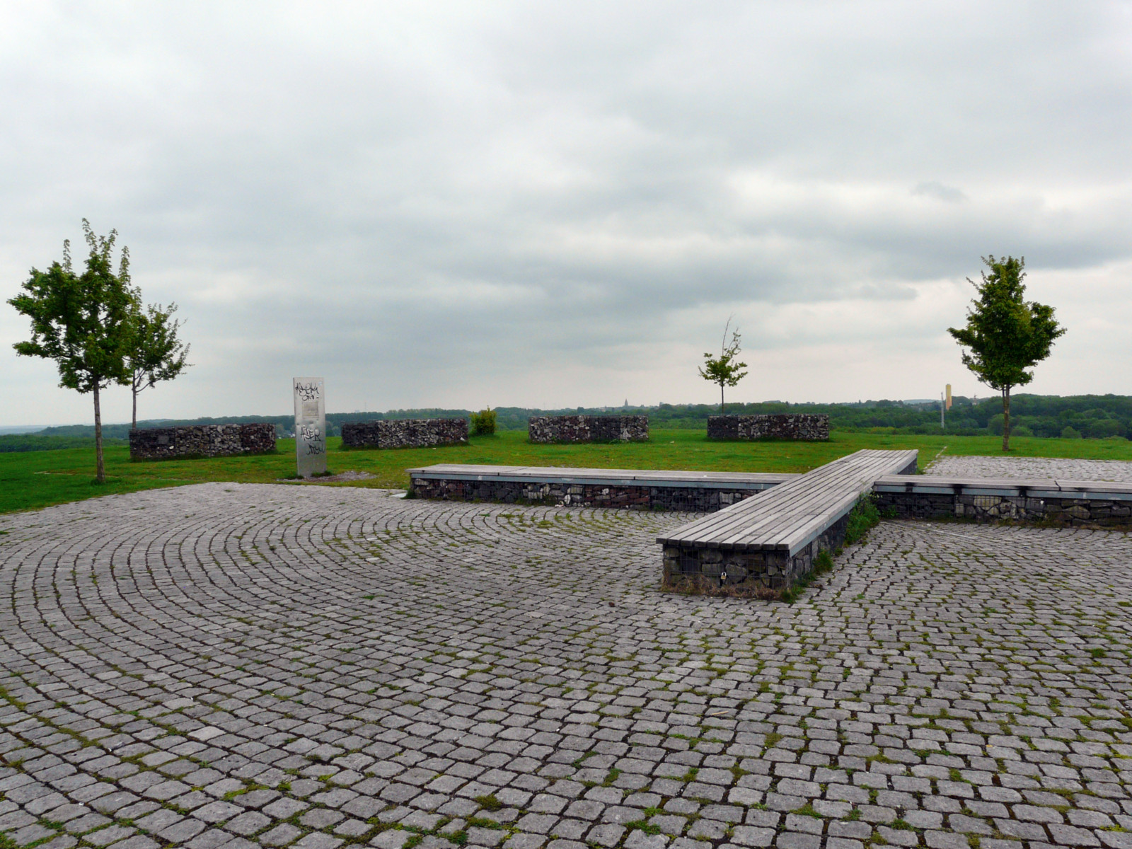 Tippelsberg in Bochum-Riemke