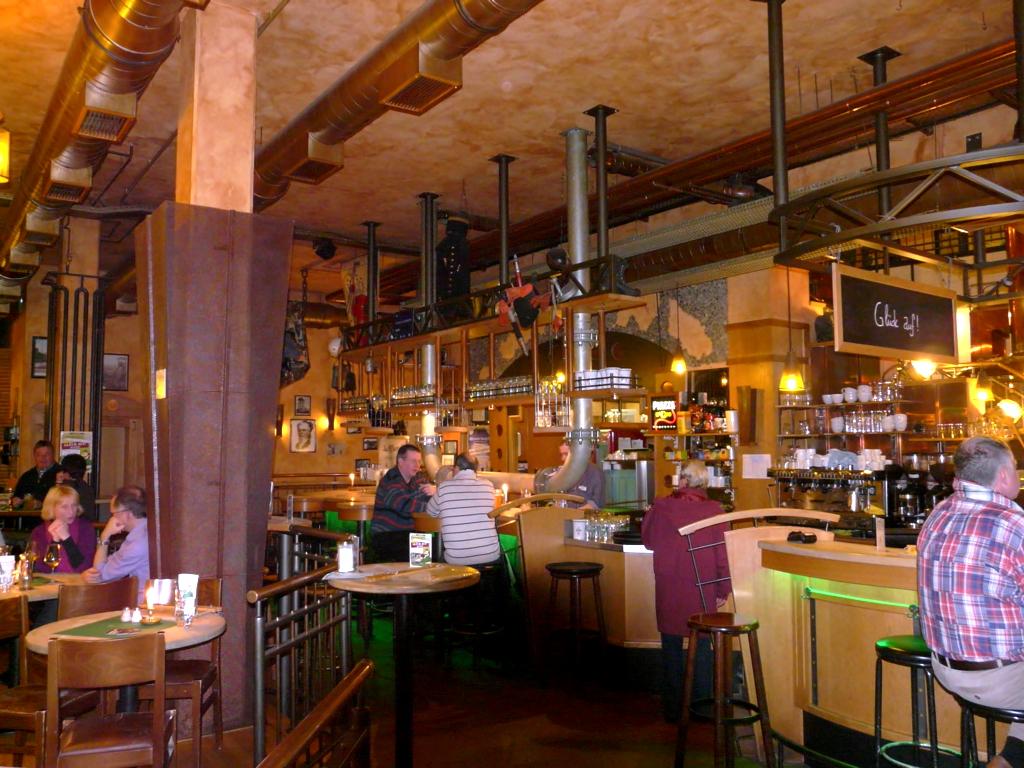 Blog Oberhausen Brauhaus 02