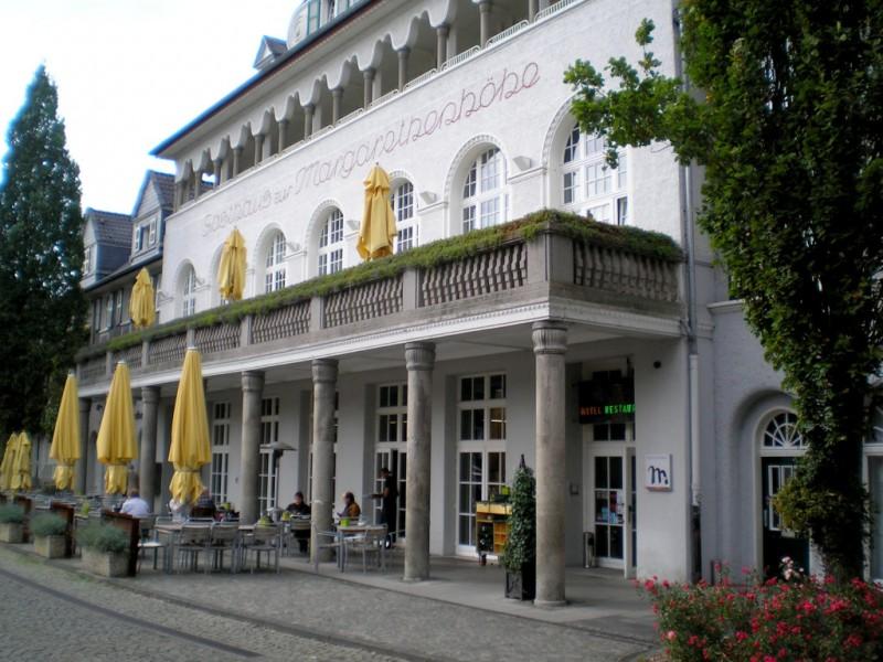 Essen Mintrops Gasthaus Margarethenhöhe